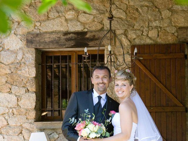 Le mariage de Gaëlle et Sébastien à Plan-de-la-Tour, Var 105