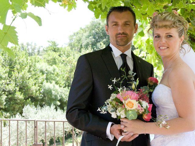 Le mariage de Gaëlle et Sébastien à Plan-de-la-Tour, Var 106