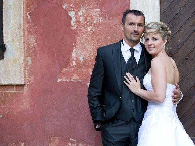 Le mariage de Gaëlle et Sébastien à Plan-de-la-Tour, Var 108