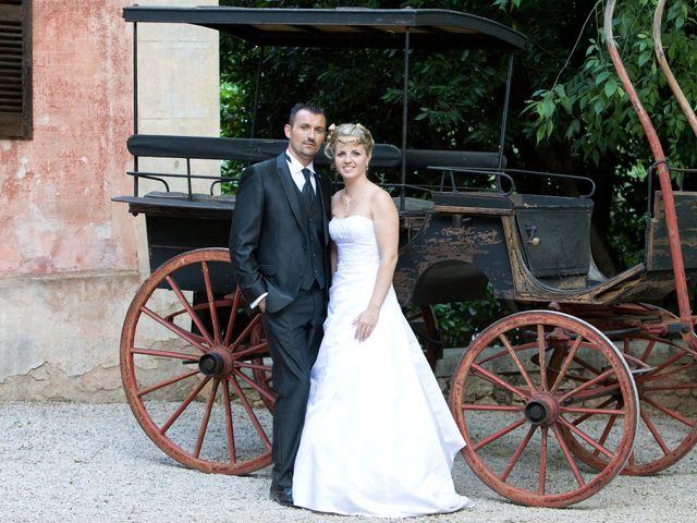 Le mariage de Gaëlle et Sébastien à Plan-de-la-Tour, Var 109
