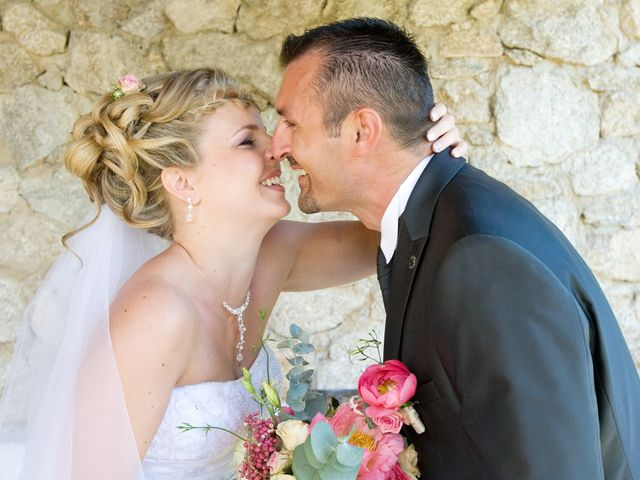 Le mariage de Gaëlle et Sébastien à Plan-de-la-Tour, Var 112