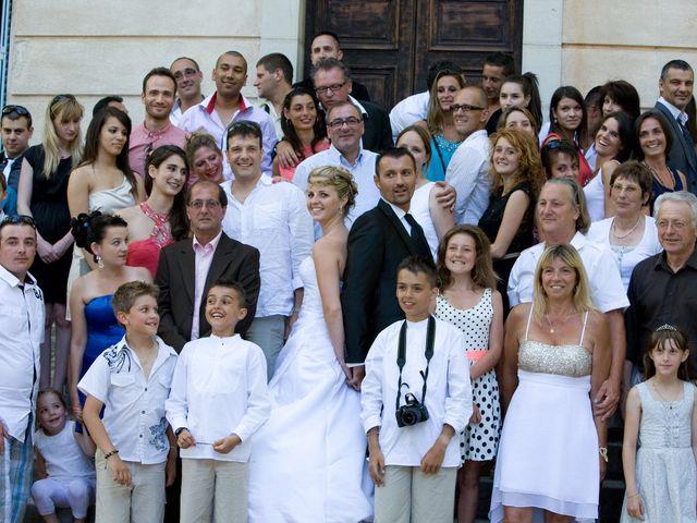 Le mariage de Gaëlle et Sébastien à Plan-de-la-Tour, Var 114