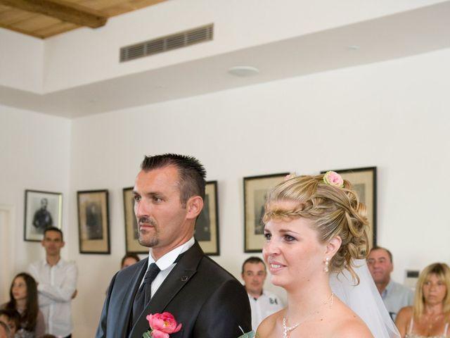 Le mariage de Gaëlle et Sébastien à Plan-de-la-Tour, Var 116