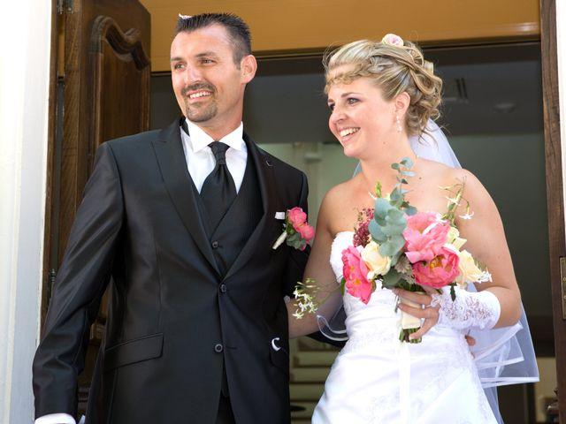 Le mariage de Gaëlle et Sébastien à Plan-de-la-Tour, Var 119