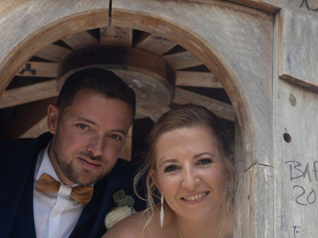 Le mariage de Antoine et Nina à Buthiers, Seine-et-Marne 4