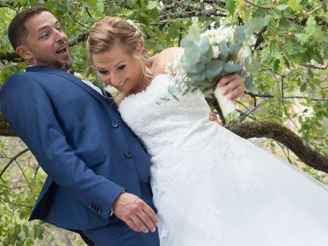 Le mariage de Antoine et Nina à Buthiers, Seine-et-Marne 5