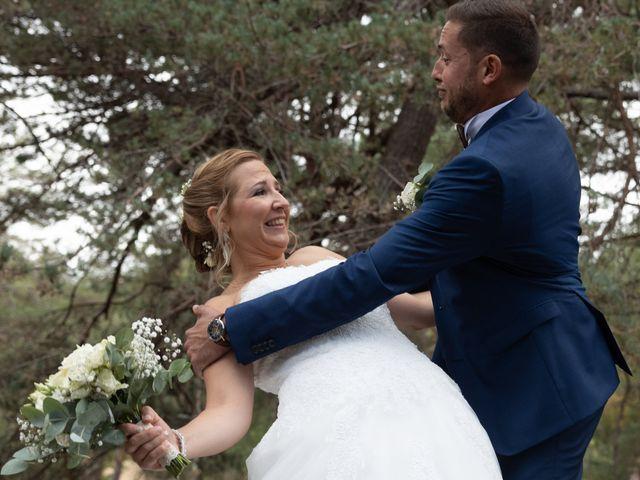 Le mariage de Antoine et Nina à Buthiers, Seine-et-Marne 6