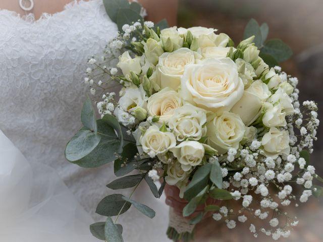 Le mariage de Antoine et Nina à Buthiers, Seine-et-Marne 9