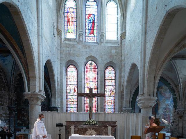 Le mariage de Antoine et Nina à Buthiers, Seine-et-Marne 21