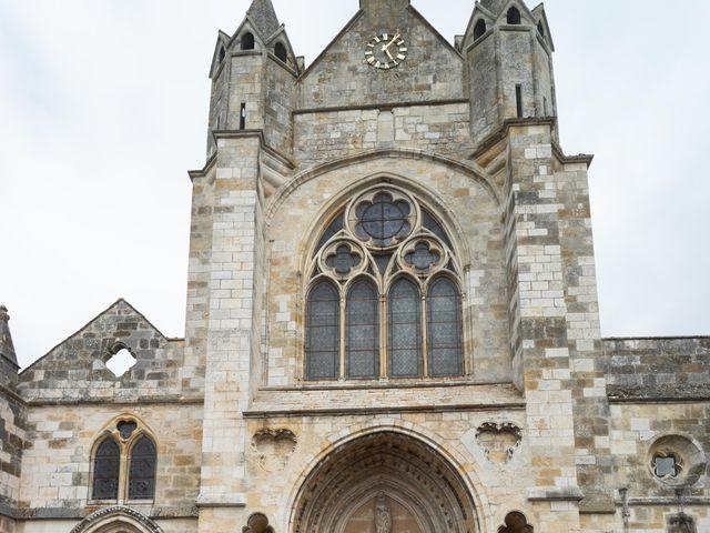Le mariage de Antoine et Nina à Buthiers, Seine-et-Marne 24