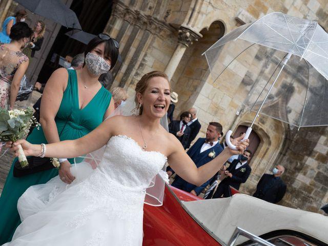 Le mariage de Antoine et Nina à Buthiers, Seine-et-Marne 26