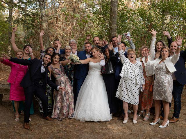 Le mariage de Antoine et Nina à Buthiers, Seine-et-Marne 27