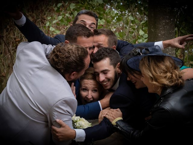 Le mariage de Antoine et Nina à Buthiers, Seine-et-Marne 28