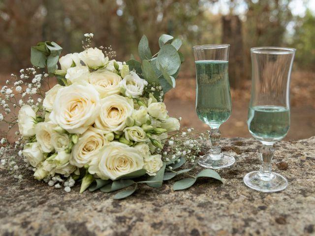 Le mariage de Antoine et Nina à Buthiers, Seine-et-Marne 31
