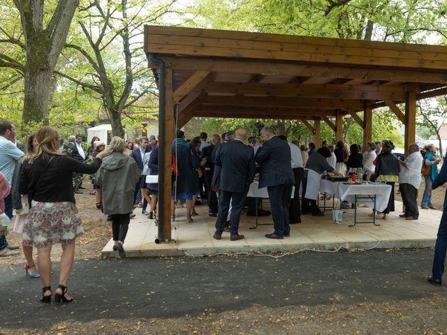 Le mariage de Antoine et Nina à Buthiers, Seine-et-Marne 34