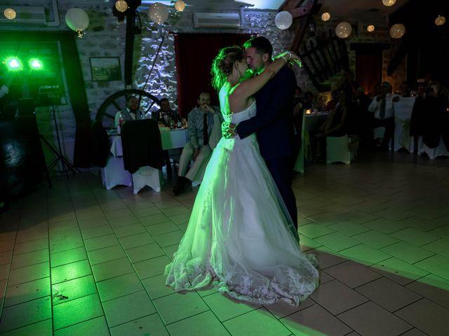 Le mariage de Antoine et Nina à Buthiers, Seine-et-Marne 41