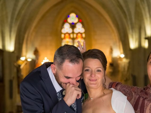 Le mariage de Adrien et Roxanne à Saint-Jean-de-Liversay, Charente Maritime 6