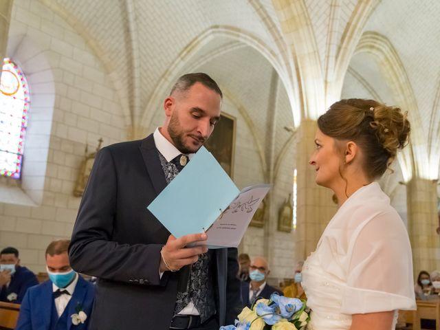 Le mariage de Adrien et Roxanne à Saint-Jean-de-Liversay, Charente Maritime 7