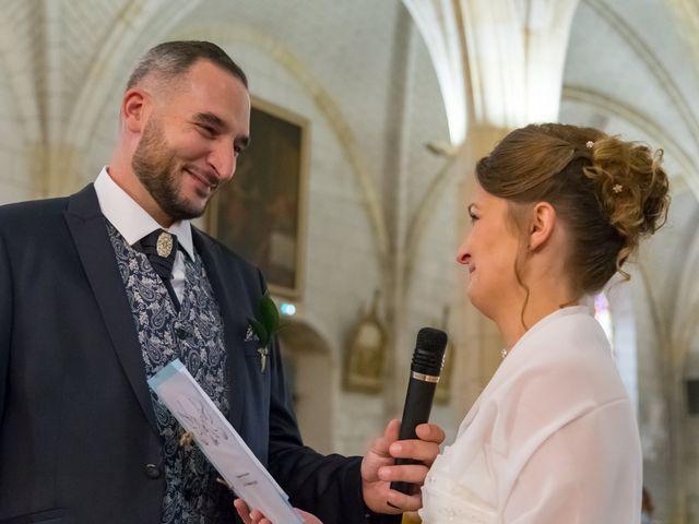 Le mariage de Adrien et Roxanne à Saint-Jean-de-Liversay, Charente Maritime 8