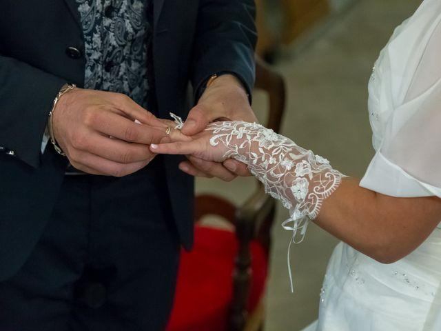 Le mariage de Adrien et Roxanne à Saint-Jean-de-Liversay, Charente Maritime 9