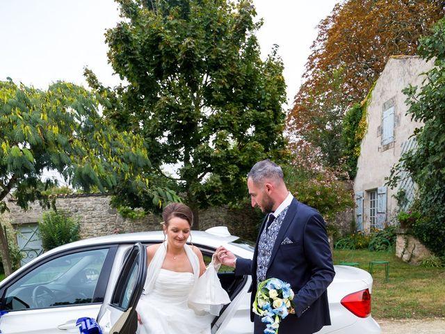Le mariage de Adrien et Roxanne à Saint-Jean-de-Liversay, Charente Maritime 19