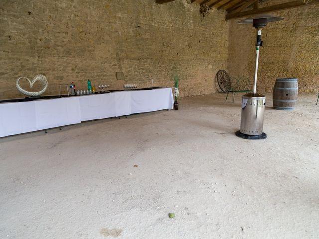 Le mariage de Adrien et Roxanne à Saint-Jean-de-Liversay, Charente Maritime 20