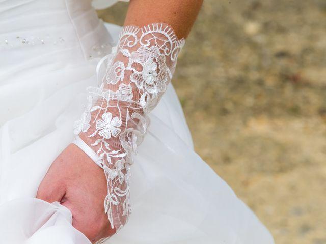 Le mariage de Adrien et Roxanne à Saint-Jean-de-Liversay, Charente Maritime 22