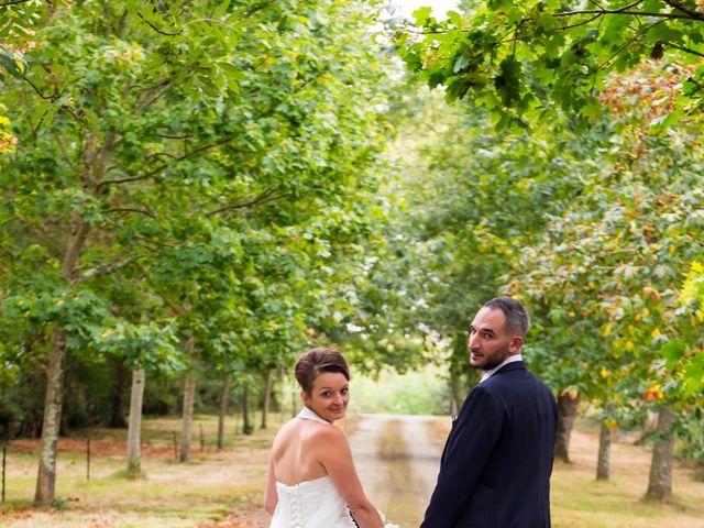 Le mariage de Adrien et Roxanne à Saint-Jean-de-Liversay, Charente Maritime 26