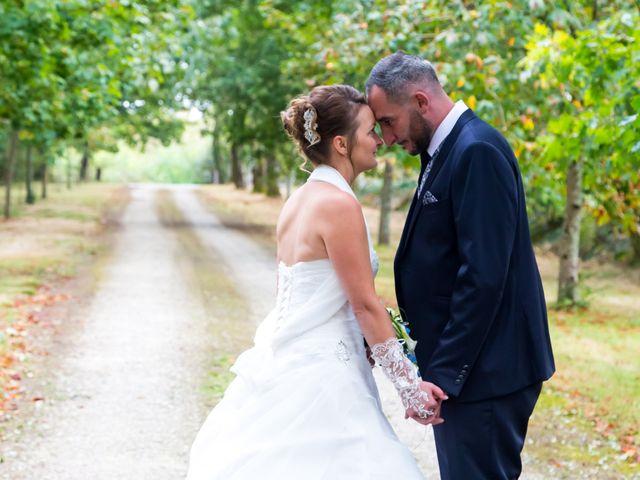 Le mariage de Adrien et Roxanne à Saint-Jean-de-Liversay, Charente Maritime 1