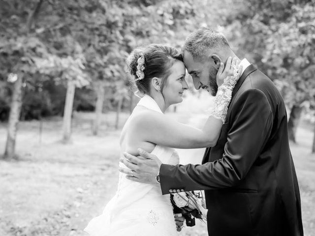 Le mariage de Adrien et Roxanne à Saint-Jean-de-Liversay, Charente Maritime 27