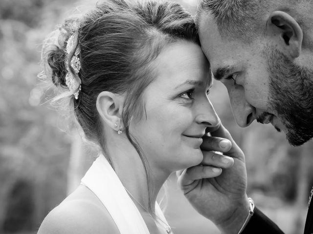 Le mariage de Adrien et Roxanne à Saint-Jean-de-Liversay, Charente Maritime 28