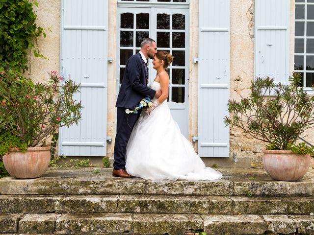 Le mariage de Adrien et Roxanne à Saint-Jean-de-Liversay, Charente Maritime 29