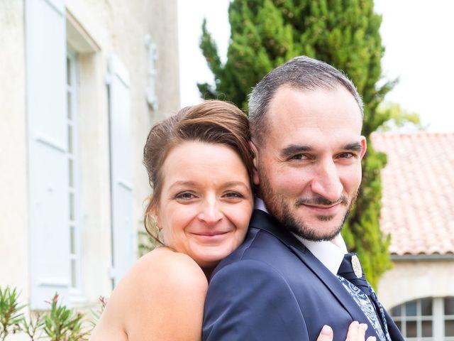 Le mariage de Adrien et Roxanne à Saint-Jean-de-Liversay, Charente Maritime 30