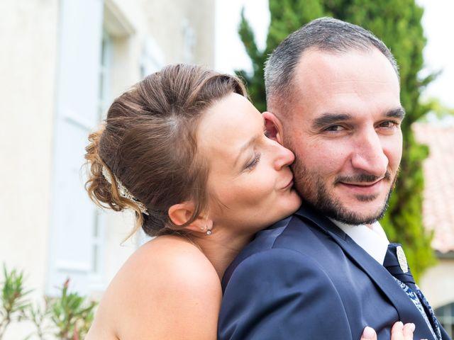 Le mariage de Adrien et Roxanne à Saint-Jean-de-Liversay, Charente Maritime 31