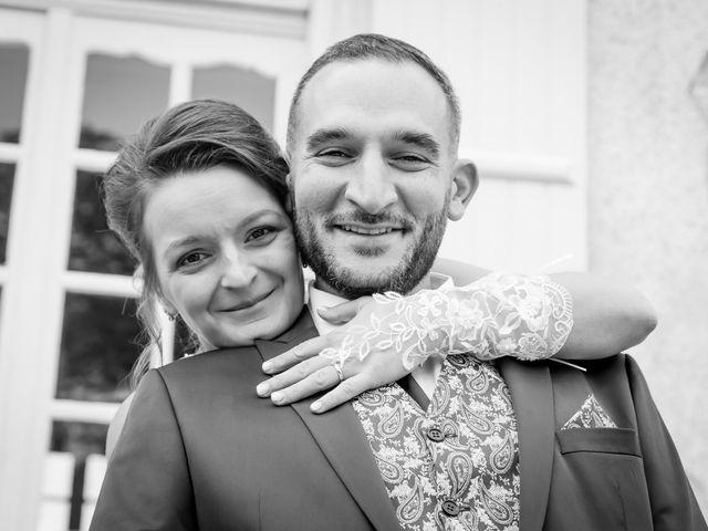 Le mariage de Adrien et Roxanne à Saint-Jean-de-Liversay, Charente Maritime 32