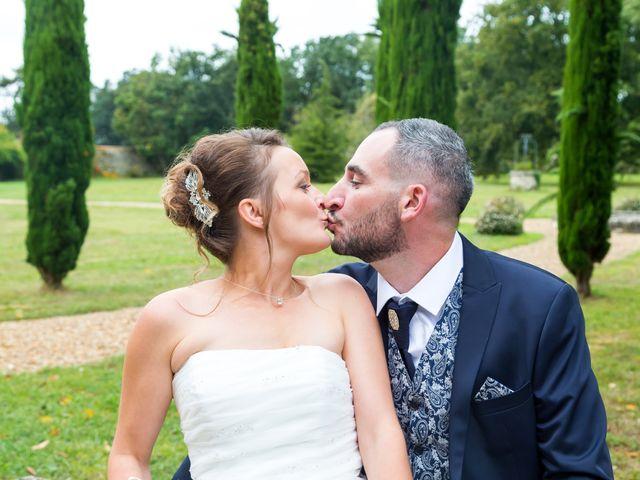 Le mariage de Adrien et Roxanne à Saint-Jean-de-Liversay, Charente Maritime 34