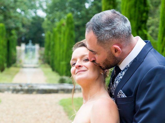 Le mariage de Adrien et Roxanne à Saint-Jean-de-Liversay, Charente Maritime 35