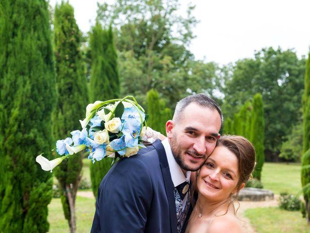 Le mariage de Adrien et Roxanne à Saint-Jean-de-Liversay, Charente Maritime 37