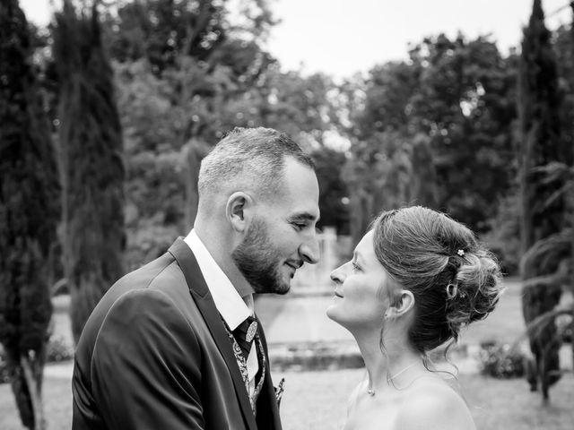 Le mariage de Adrien et Roxanne à Saint-Jean-de-Liversay, Charente Maritime 38