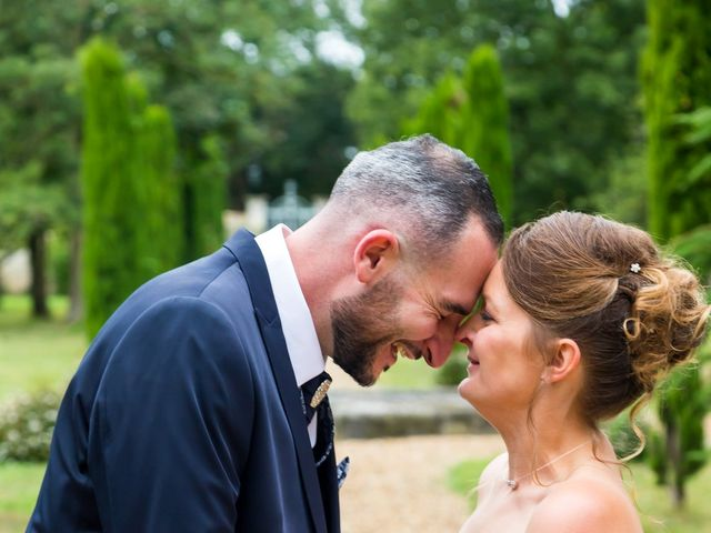 Le mariage de Adrien et Roxanne à Saint-Jean-de-Liversay, Charente Maritime 39