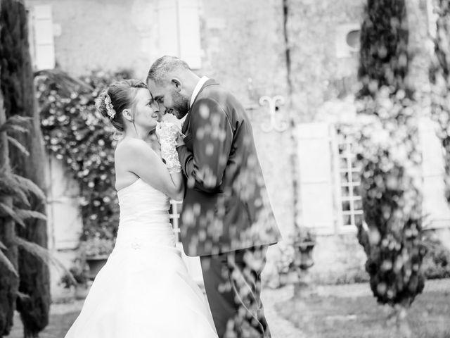 Le mariage de Adrien et Roxanne à Saint-Jean-de-Liversay, Charente Maritime 41