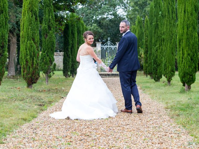 Le mariage de Adrien et Roxanne à Saint-Jean-de-Liversay, Charente Maritime 43