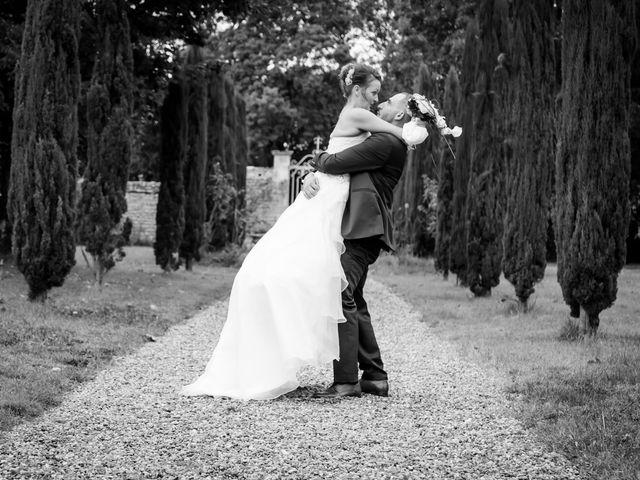 Le mariage de Adrien et Roxanne à Saint-Jean-de-Liversay, Charente Maritime 44