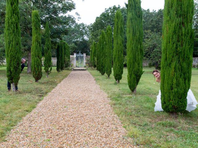 Le mariage de Adrien et Roxanne à Saint-Jean-de-Liversay, Charente Maritime 46