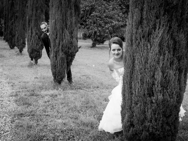Le mariage de Adrien et Roxanne à Saint-Jean-de-Liversay, Charente Maritime 47