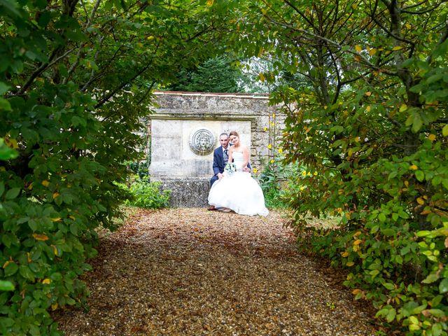 Le mariage de Adrien et Roxanne à Saint-Jean-de-Liversay, Charente Maritime 57