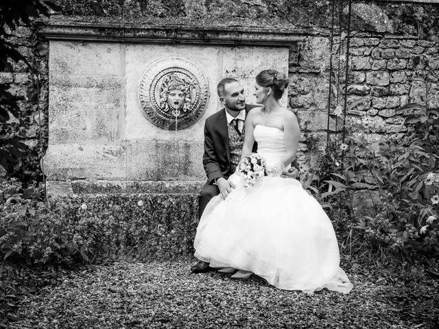 Le mariage de Adrien et Roxanne à Saint-Jean-de-Liversay, Charente Maritime 58