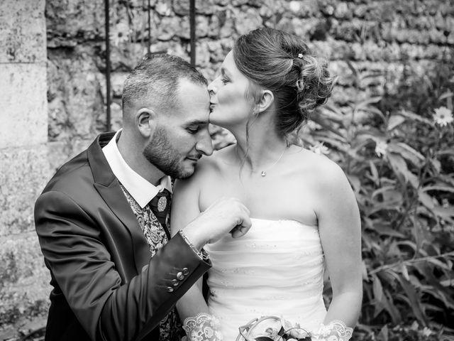 Le mariage de Adrien et Roxanne à Saint-Jean-de-Liversay, Charente Maritime 59