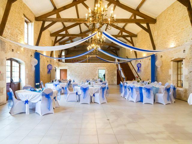 Le mariage de Adrien et Roxanne à Saint-Jean-de-Liversay, Charente Maritime 63