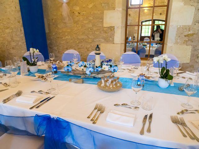 Le mariage de Adrien et Roxanne à Saint-Jean-de-Liversay, Charente Maritime 64